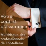 Assurance multirisque des professionnels en hotellerie