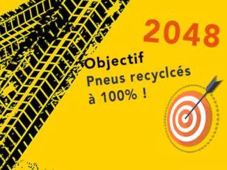 michelin-recyclera-100%-de-ses-pneus