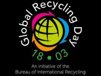 la journée mondiale du recyclage