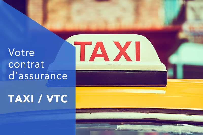 assurer un taxi partout en france