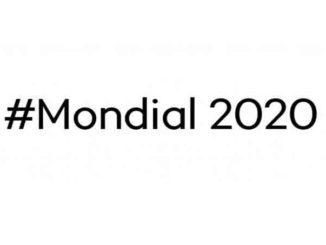 Mondial Paris Motor Show 2020