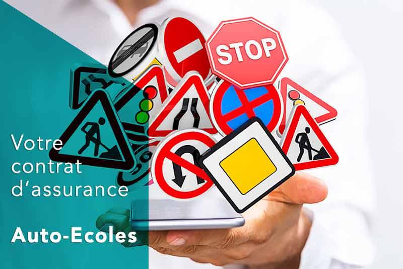 Assurance des autos-écoles