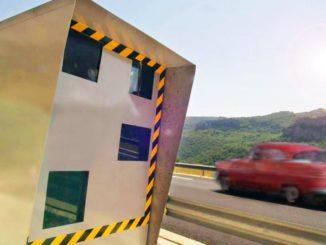 Les radars contrôlent l'assurance de votre auto