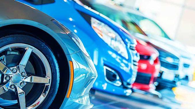Flotte auto : Les nouveautés attendues pour 2020
