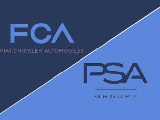 Fusion de PSA et FIAT