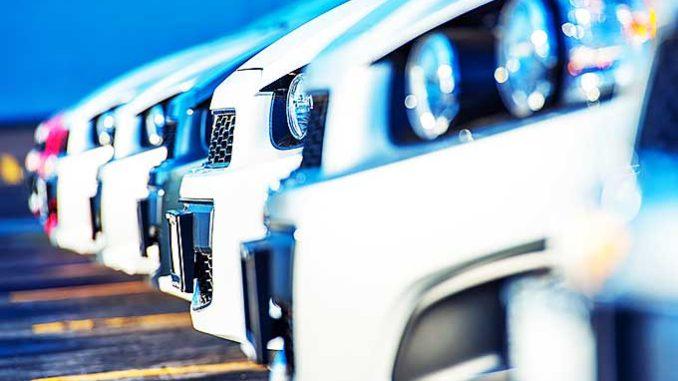 Les constructeurs automobiles face au coronavirus