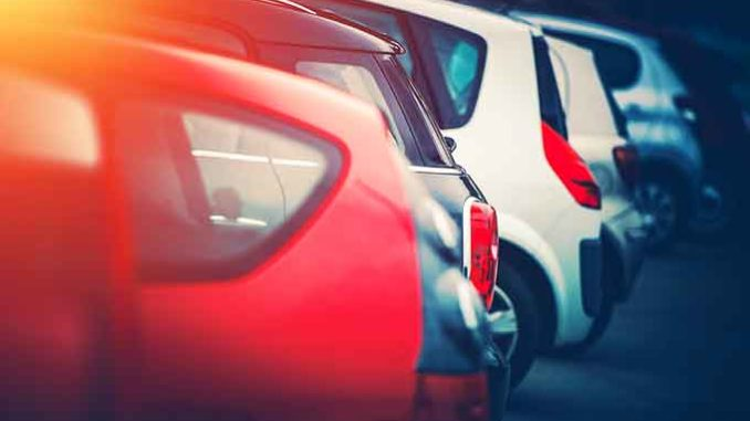 Les ventes de véhicules neufs soutenues par la prime à la casse