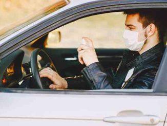 COVID-19 Point sur les mesures sanitaires pour auto école