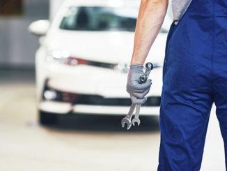 Garages auto / moto : Le marché de l'après-vente auto en difficulté